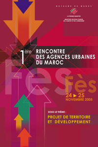L'urbanisme en conclave à Fès