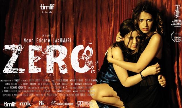 Cinéma : « zéro » au sommet du box office national