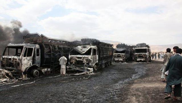 Afghanistan : 50 morts dans les violences mardi