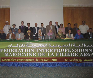 Agadir : Une Fédération interprofessionnelle dédiée à l'argane voit le jour