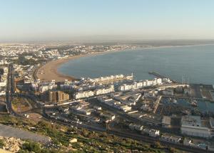 Agadir : La ville se dotera d'un nouveau schéma directeur d'aménagement et d'urbanisme