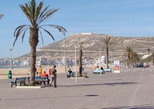 Agadir : Inauguration de nouveaux projets de l'INDH