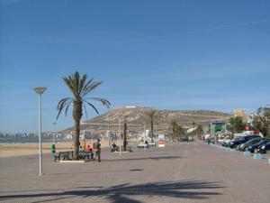Souss-Mass-Drâa : Renforcer l'infrastructure routière de la région