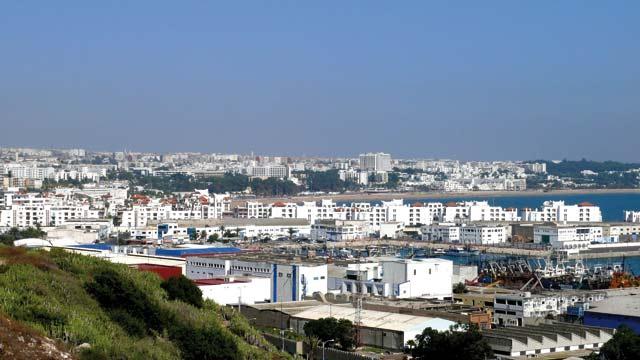 Souss-Massa et l Hérault : De nouveaux axes de coopération pour 2012-2014