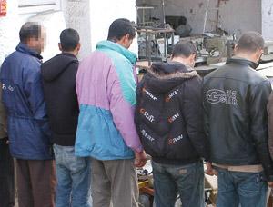 Agadir : Démantèlement d'une bande de trafic de drogue et d'émigration clandestine