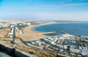 Agadir : Le cinéma d'immigration à l'honneur