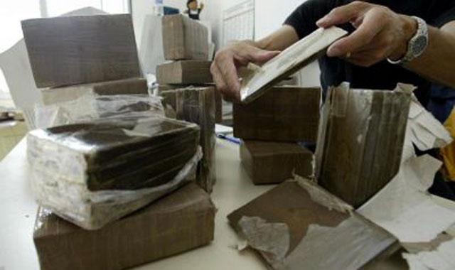 Agadir : Saisie d'une importante quantité de drogues au nord-est de la ville