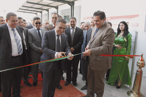 Agadir : Fandy Holding inaugure sa 3e minoterie au Maroc