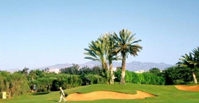 Le Maroc participe aux championnats arabes juniors et dames de golf