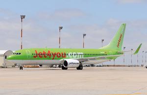Agadir : De nouvelles lignes aériennes de Jet4you pendant l'hiver