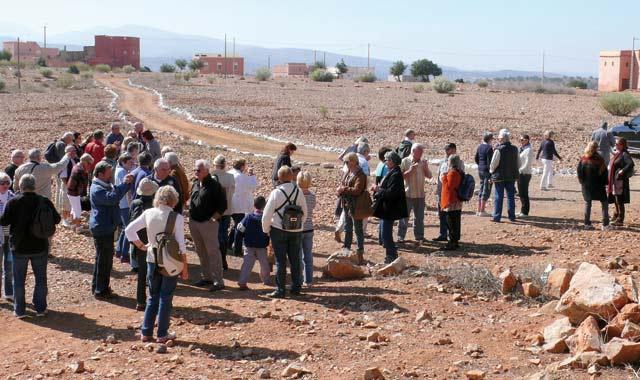 Agadir : La destination termine le mois de décembre dans le vert