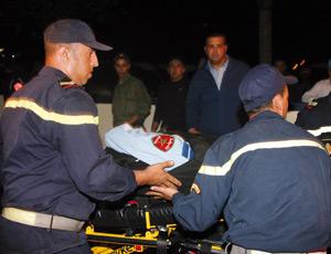 Un agent de sécurité sauvagement tué à Casablanca