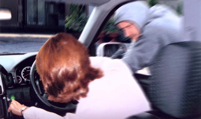 Casablanca: Il agresse des femmes au volant de leurs voitures