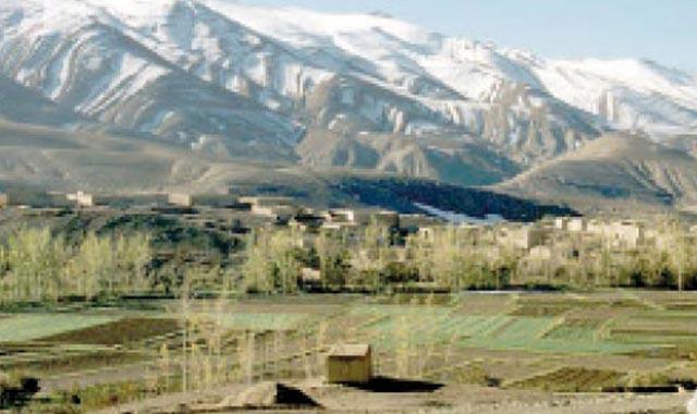 L'agriculture de montagne fait débat à Boulemane