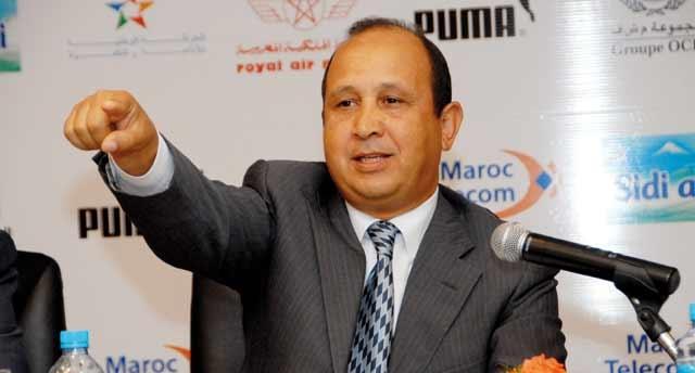 Jeux Olympiques de Londres-2012 : Ahizoune appelle les athlètes à représenter dignement le Maroc