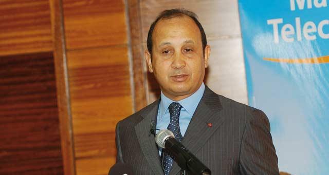 Maroc Telecom rebondit à la Bourse de Paris