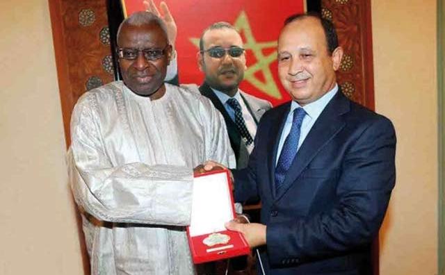 Abdessalam Ahizoune désigné membre de la commission marketing de l IAAF