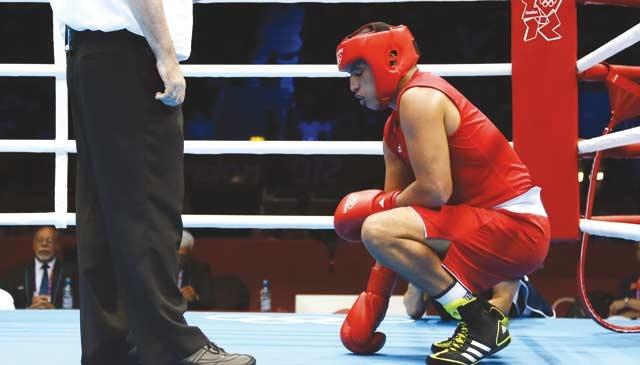 Jeux olympiques de Londres : La cata du sport marocain