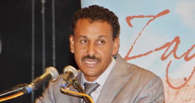 Ahmed Chahid : «Nous  voulons braquer les projecteurs sur les drames de l'immigration subsaharienne»