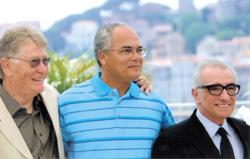 Ahmed El Maânouni : «Transes a été remis au goût du jour»