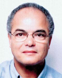Maanouni : «Un regard sans concession»