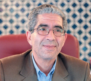 Ahmed Herzenni : «La campagne électorale s'est déroulée d'une manière normale»