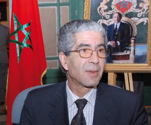 Ahmed Herzenni : «Les anciens centres de détention vont devenir des lieux d'espérance»