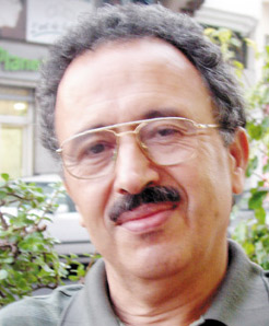 Ahmed Rabbaâ, musicologue et rebelle