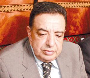 Ahmed Zaïdi s'insurge contre les machinations et les différends personnels qui entravent la bonne marche de l'USFP