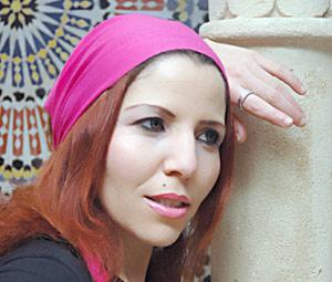Fatima-Zahrae Ahrrare : «L'homme de mes rêves viendra sûrement un jour»