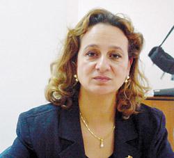 Une femme à la tête du «Lion's Club» Maroc