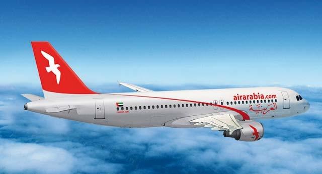 Air Arabia annonce cinq nouveaux vols à destination  du Maroc à partir de Londres