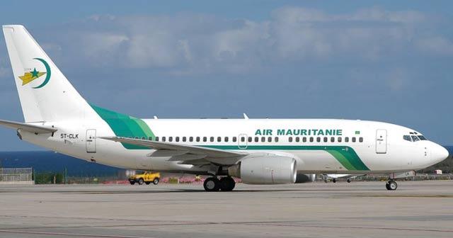 Un vol d Air Mauritanie dérouté vers Agadir suite au décès d un enfant à bord