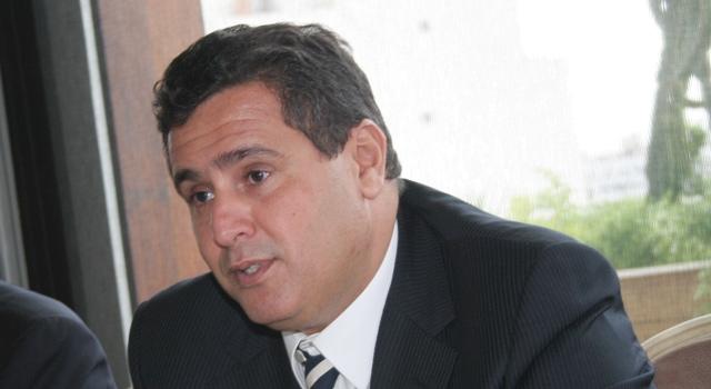 Akhannouch à la Chambre des représentants : L année 2012 connaîtra le lancement de 101 projets au profit de 80.300 agriculteurs