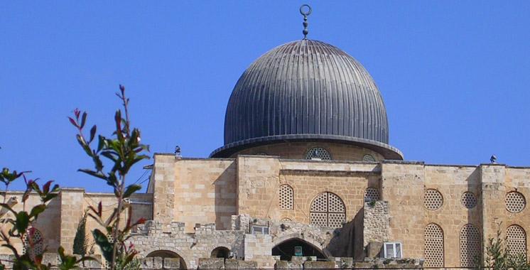 La Palestine accuse Israël de «judaïser» la vie culturelle et éducative à Al Qods