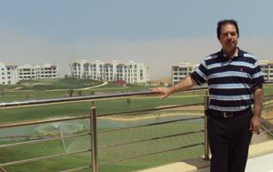 Projet Asilah Marina Golf : achèvement de la première tranche
