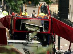 El Qaïda reprend ses attentats
