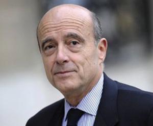 France : Alain Juppé en Tunisie, opération raccommodage