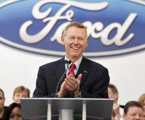 Constructeurs : Ford veut produire 8 millions de voitures