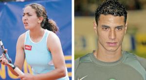 Meilleurs sportifs marocains de l'année 2009 : Chamakh et El Allami distingués