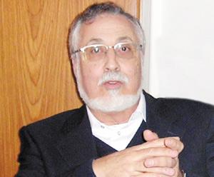 Alaoui : «Le seuil de 7 % n'est pas démocratique»
