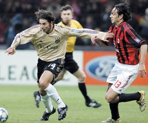 Football : Italie : Nesta quitte la sélection nationale