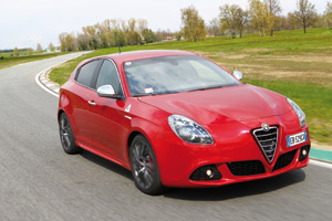Alfa Romeo MiTo et Giulietta Quadrifoglio Verde : Des moteurs porte-bonheur