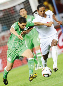 Algérie-Etats-Unis : un match sous haute voltige à Pretoria