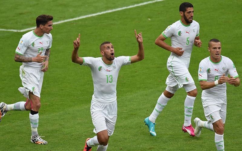 Coupe du monde 2014 : L'Algérie a fait douter l'Allemagne