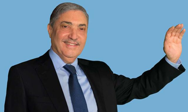 Election présidentielle en Algérie: L'ancien 1er ministre Ali Benflis annonce sa candidature