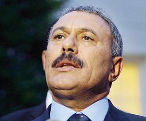 Yémen : Ali Abdellah Saleh multiplie les gestes d'apaisement