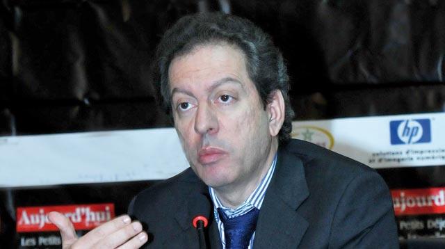 Ali Belhaj : Un million de MRE à capter pour doper  les investissements