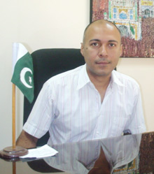 Ramadan au Pakistan