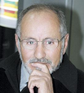 Ali najab : «L'Algérie ou le fait accompli»